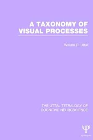 A Taxonomy of Visual Processes