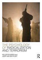 The Psychology of Radicalization and Terrorism