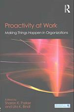 Proactivity at Work (Series in Organization and Management)