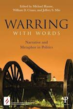 Warring with Words af Michael Hanne