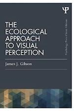 The Ecological Approach to Visual Perception (Psychology Press Classic Editions)