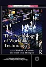 The Psychology of Workplace Technology af Michael D. Coovert