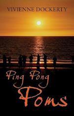 Ping Pong Poms af Vivienne Dockerty