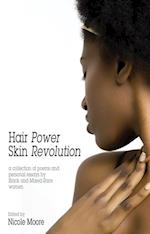 Hair Power - Skin Revolution af Nicole Moore