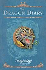 The Dragon Diary (Dragonology Chronicles)