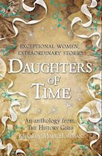 Daughters of Time af Mary Hoffman