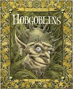 Secret History of Hobgoblins (Secret Histories)