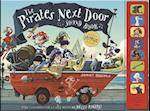 The Pirates Next Door - Sound Book (Jonny Duddle)