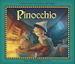 Pinocchio af Richard Johnson, Libby Hamilton