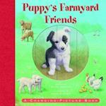 Puppy's Farmyard Friends af Ruth Martin, John Butler
