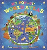 My Pop-up World Atlas (My Pop Up)