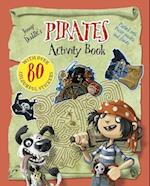 Jonny Duddle's Pirates Activity Book (Jonny Duddle)