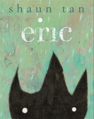 Bog, hardback Eric af Shaun Tan