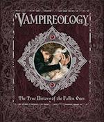 Vampireology af Nick Holt