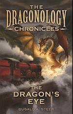 The Dragon's Eye (Dragonology Chronicles)