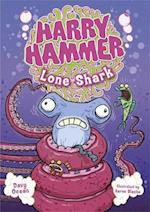 Lone Shark (Harry Hammer, nr. 3)