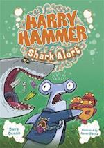 Shark Alert (Harry Hammer, nr. 4)