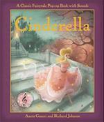 Cinderella af Anita Ganeri