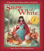 Snow White af Katie Cotton