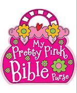 My Pretty Pink Bible Purse (My Pretty Pink)