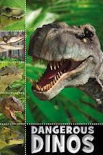 Dangerous Dinos (Ready to Read Level 2)