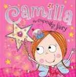 Camilla the Cupcake Fairy (Fairy Picture Books)