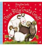 Three Billy Goats Gruff (Night Night, Sleep Tight)