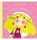 Little Mermaid (Night Night, Sleep Tight)
