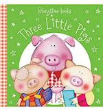 Three Little Pigs (Night Night, Sleep Tight)