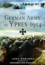 The German Army at Ypres 1914