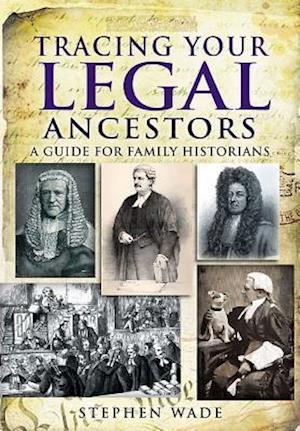 Tracing Your Legal Ancestors
