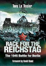 Race for the Reichstag af Tony Le Tissier