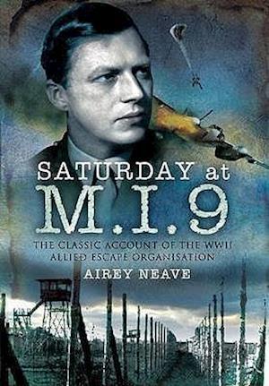 Saturday at M.i.9