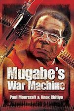 Mugabe's War Machine af Paul Moorcraft