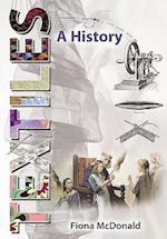 Textiles: A History af Fiona Mcdonald