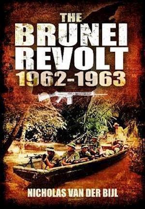 The Brunei Revolt
