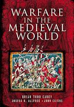 Warfare in the Medieval World af John Cairns, Brian Todd Carey, Joshua B Alfee