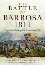 The Battle of Barrosa, 1811 af John Grehan