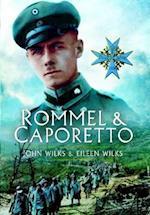 Rommel and Caporetto af Eileen Wilks, John Wilks