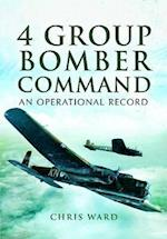 4 Group Bomber Command af Chris Ward