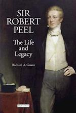 Sir Robert Peel (Library of Victorian Studies, nr. 2)