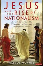 Jesus and the Rise of Nationalism af Halvor Moxnes
