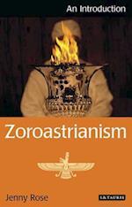 Zoroastrianism (I.B.Tauris Introductions to Religion)