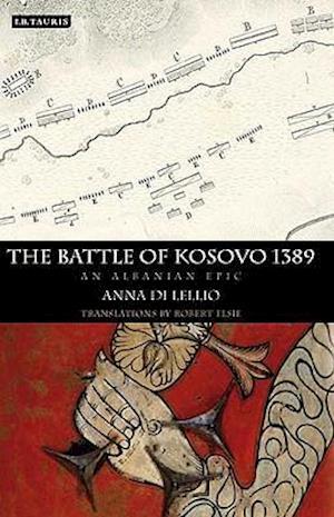 The Battle of Kosovo 1389