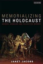 Memorializing the Holocaust