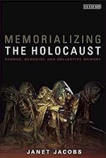 Memorializing the Holocaust
