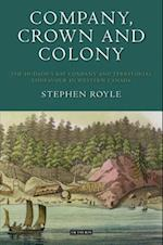 Company, Crown and Colony