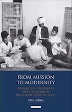 From Mission to Modernity