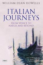 Italian Journeys af William Dean Howells, Matthew Stevenson