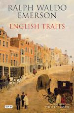 English Traits af Ralph Waldo Emerson, Phillip Lopate